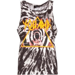 Dsquared2 Tie And Dye Top