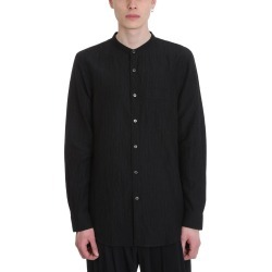 Attachment Black Cotton Shirt found on MODAPINS from Italist for USD $344.47