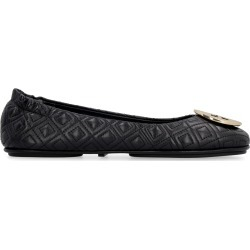Tory Burch Minnie Quilted Leather Ballet Flats found on Bargain Bro UK from Italist