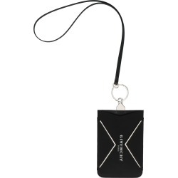 Givenchy v Lines I-phone Holder found on Bargain Bro India from italist.com us for $222.56