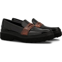 Tods Tapered Loafers With Maxi Sole found on Bargain Bro UK from Italist