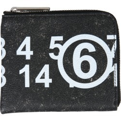 MM6 Maison Margiela Wallet With Logo found on Bargain Bro Philippines from italist.com us for $235.95