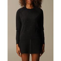 Emporio Armani Sweater Emporio Armani Sweater In Virgin Wool Blend found on Bargain Bro UK from Italist