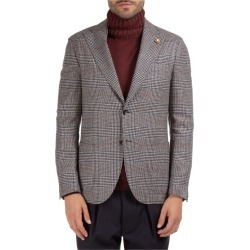 Lardini Special Line Blazer found on MODAPINS from Italist for USD $565.07