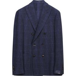 Lardini Double Breasted Jacket found on Bargain Bro UK from Italist