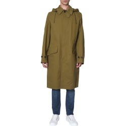 Ami Alexandre Mattiussi Oversize Fit Parka found on Bargain Bro Philippines from italist.com us for $678.33