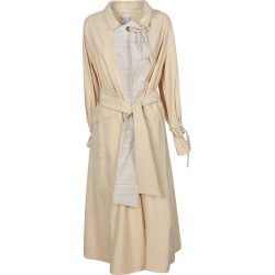 Forte Forte Slubbed Trench found on MODAPINS from Italist for USD $584.75