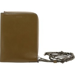 Jil Sander Passport Cover found on Bargain Bro Philippines from italist.com us for $425.24