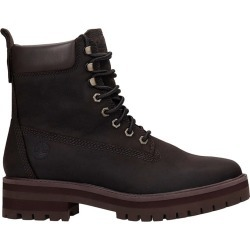 Timberland Courma Guy Combat Boots In Brown Leather found on Bargain Bro UK from Italist