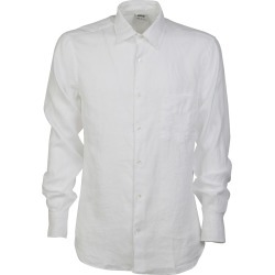 Aspesi Patch Pocket Shirt found on MODAPINS from Italist for USD $196.52