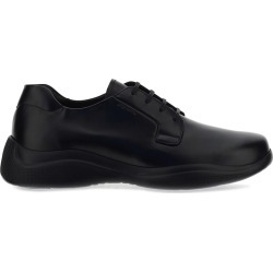 Prada Lace Up Shoes found on MODAPINS from Italist for USD $491.32