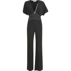 Amen Embroidered Jumpsuit found on MODAPINS from Italist for USD $322.65
