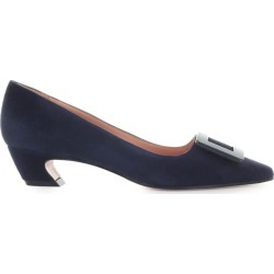 Roberto Festa Walmy Blue Suede Pump found on Bargain Bro UK from Italist