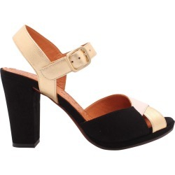Chie Mihara Abra Leather Sandals found on MODAPINS from italist.com us for USD $172.15