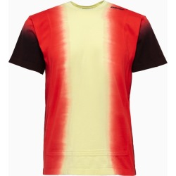 Ambush Paneled Tie Dye T-shirt 12112072 found on MODAPINS from Italist for USD $296.47