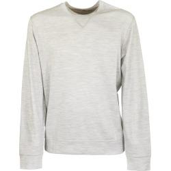 Brunello Cucinelli Lightweight Sweatshirt Style Sweater Cotton And Silk found on Bargain Bro UK from Italist