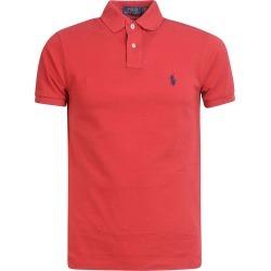 Ralph Lauren Slim Fit Short Sleeve Polo Shirt found on Bargain Bro UK from Italist