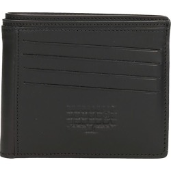 Maison Margiela Black Leather Wallet found on Bargain Bro India from italist.com us for $391.03