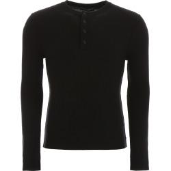 Dolce & Gabbana Henley Shirt