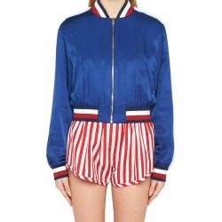 Tommy Hilfiger utility Souvenir Jacket found on Bargain Bro UK from Italist