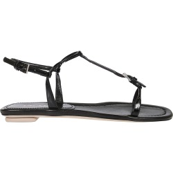 Prada Open Toe Sandals found on MODAPINS from Italist for USD $315.34