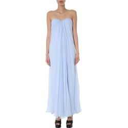 Alexander McQueen Long Dress found on Bargain Bro Philippines from italist.com us for $1766.41
