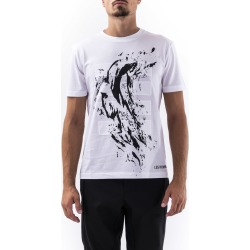 Les Hommes Cotton T-shirt found on MODAPINS from italist.com us for USD $208.25