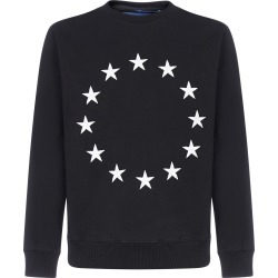Études Story Europe Cotton Sweatshirt found on MODAPINS from Italist for USD $249.20