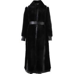 Stella McCartney Faux Fur Coat found on Bargain Bro UK from Italist