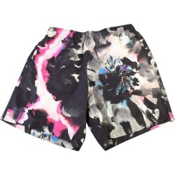 Alexander McQueen Printed Swim Shorts found on MODAPINS from Italist for USD $265.71