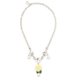 Dolce & Gabbana Necklace found on Bargain Bro India from italist.com us for $339.75