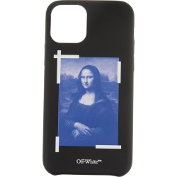 Off-White Black Monalisa Iphone 11 Pro Case found on Bargain Bro Philippines from italist.com us for $104.21