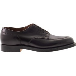 Alden Norwegian Front Blucher With Handsewn Vamp & Toe Seam found on MODAPINS from italist.com us for USD $1303.26