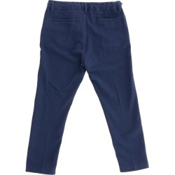 Il Gufo Cotton Trousers found on Bargain Bro India from italist.com us for $110.32