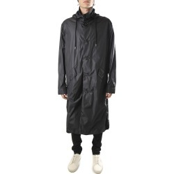 Opening Ceremony Technical Fabric Coat With Back Logo found on MODAPINS from Italist for USD $381.45
