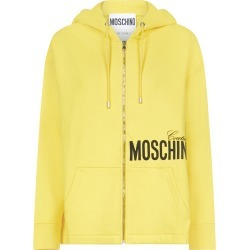 Moschino Zipped Couture Moschino Fleece found on Bargain Bro UK from Italist