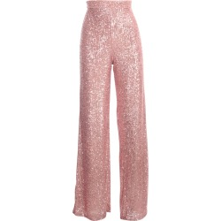 Be Blumarine Pants W/paillettes found on MODAPINS from Italist for USD $445.48