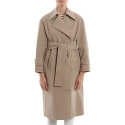 Harris Wharf London - Trench found on MODAPINS from Italist for USD $348.12