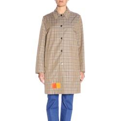 Calvin Klein Coat Coat Women Calvin Klein found on Bargain Bro UK from Italist
