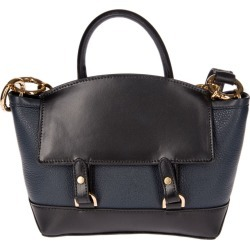 Sacai Top Handle Tote found on MODAPINS from Italist for USD $1136.42