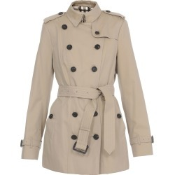 Burberry Sandringham Short Trench found on Bargain Bro India from italist.com us for $1197.99