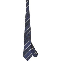 Line Print Tie found on Bargain Bro UK from Italist