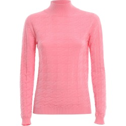 Blumarine Turtleneck Sweater found on Bargain Bro Philippines from Italist Inc. AU/ASIA-PACIFIC for $317.20