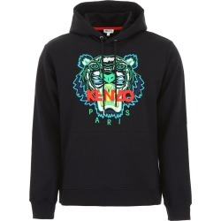 1efc451e Fashion Designer - Kenzo found on Mint Tech Hoodie Neon Tiger on ...