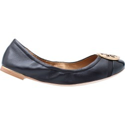 Tory Burch Leather Flat Shoes found on Bargain Bro UK from Italist
