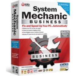 System Mechanic Business