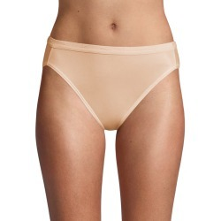 Bali Full-Cut-Fit Hi-Cut Panty Taupe 9 Women's found on Bargain Bro India from JustMySize for $10.00