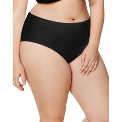 Just My Size JMS Cool Comfort Pure Bliss Briefs, 5-Pack Assorted 10 Women's found on Bargain Bro India from JustMySize for $12.00
