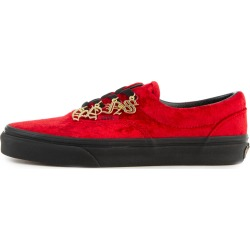 Casual Era in Red Velvet found on Bargain Bro Philippines from Karmaloop for $85.00