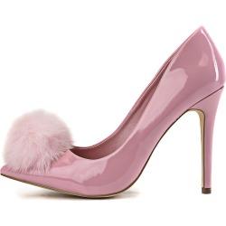 Women's High Heel Pump Cyrus-01